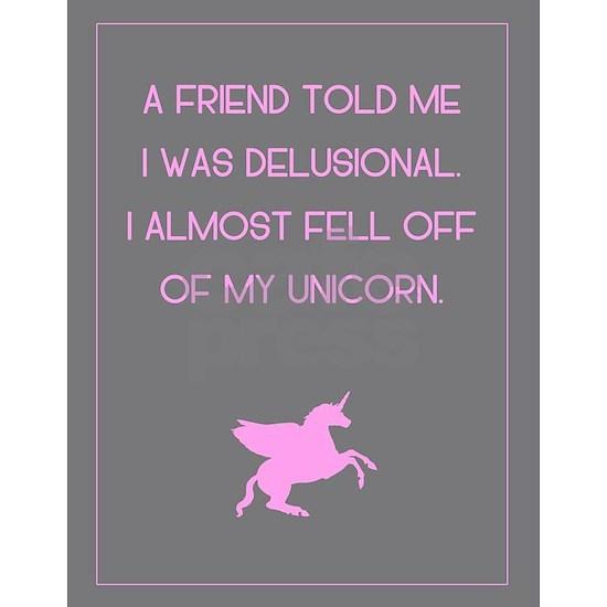 Unicorn Fanatic