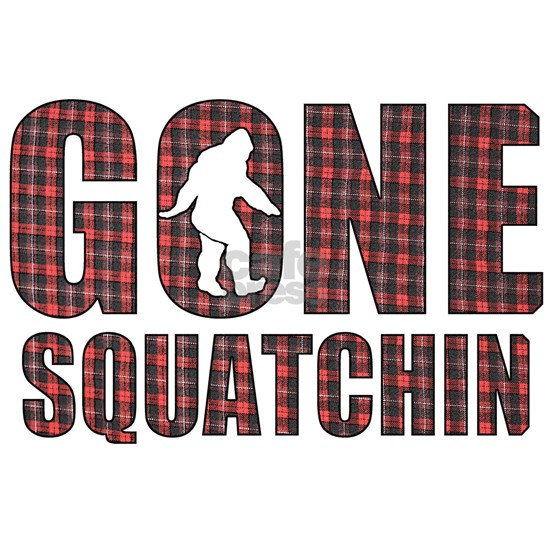 Gone Squatchin rp2