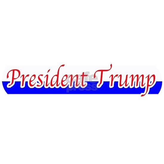 President Trump 2