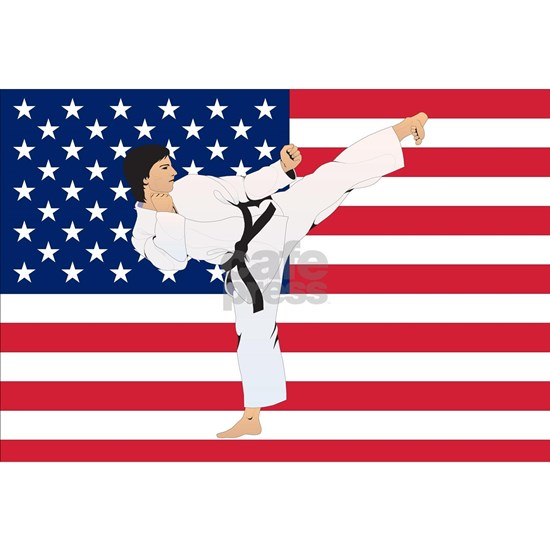 taekwondo usa