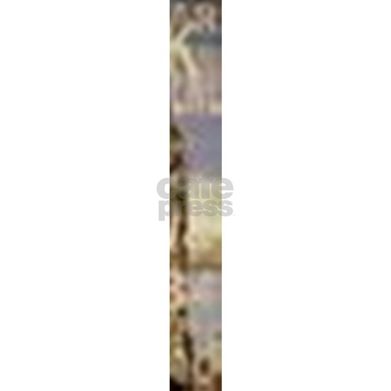Vintage New York statue of liberty