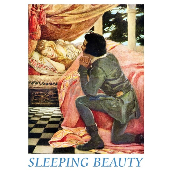 Sleeping Beauty_blue