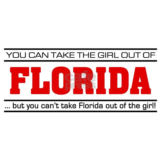 Girl out of florida