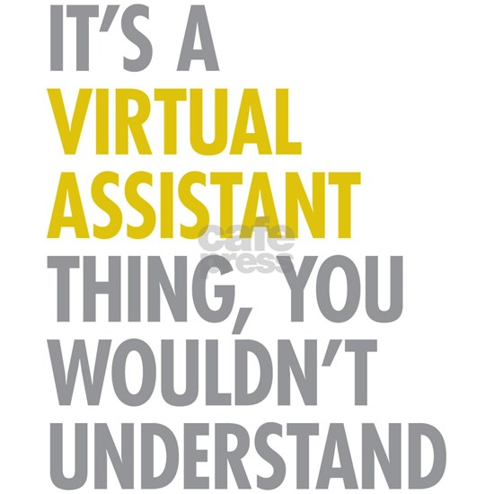 Virtual Assistant Thing