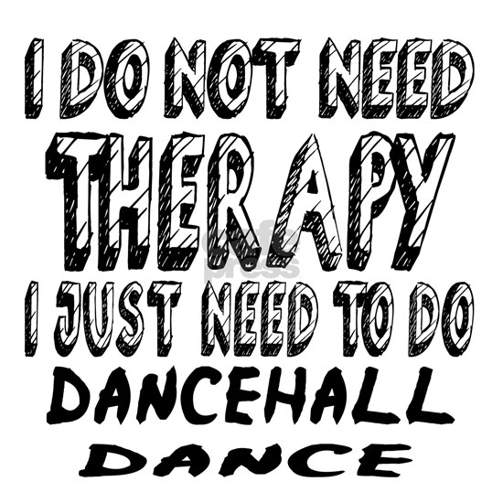 I Just Need To Do Dancehall Dance