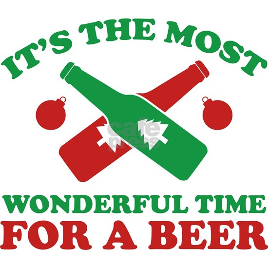 XMASBeerTime1A