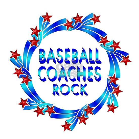 Baseball Coaches Rock