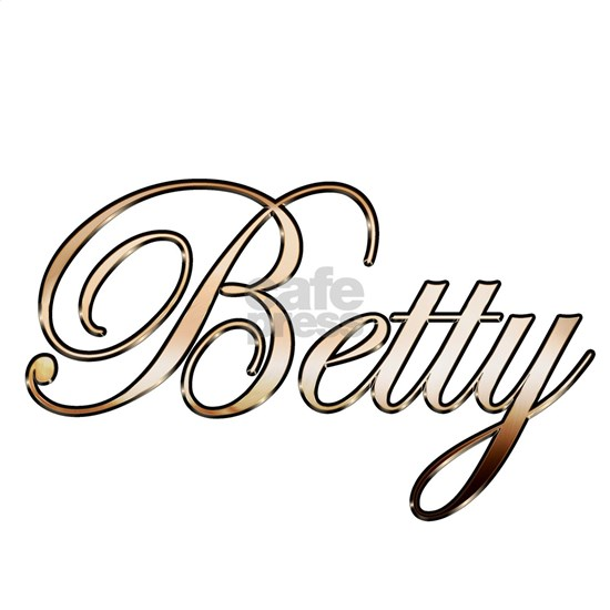 Gold Betty