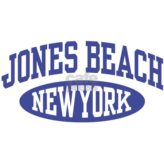 Jones Beach New York