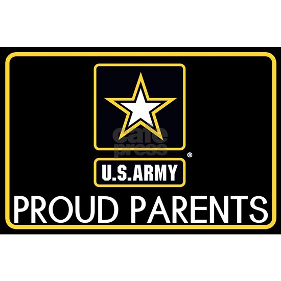 U.S. Army: Proud Parents (Star)