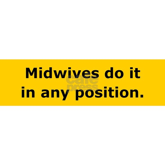 midwives do it