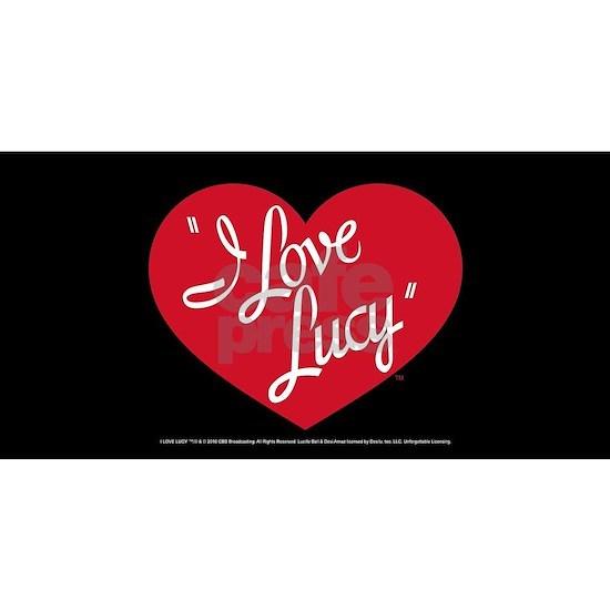 I Love Lucy: Logo FB