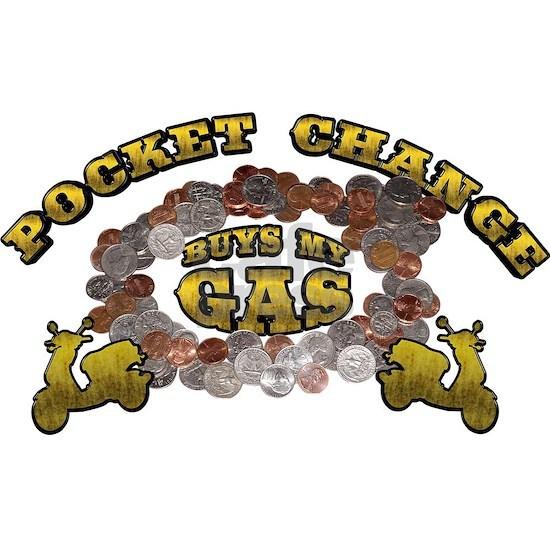 Pocket Change 1
