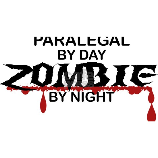Paralegal Zombie