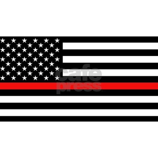 Firefighter: Black Flag & Red Line