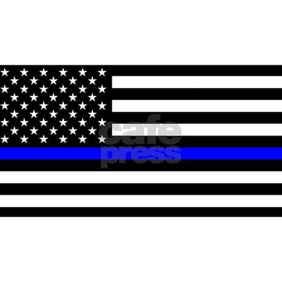 Police: Black Flag & The Thin Blue Line