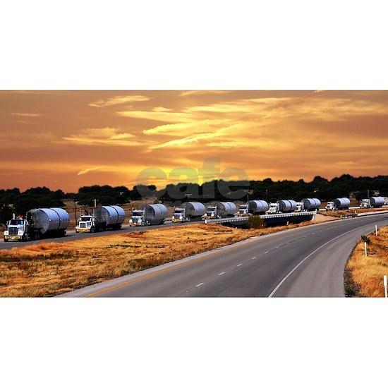 Truck Convoy2