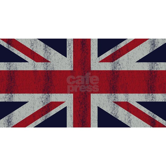 British UK Flag Union Jack Great Britain England