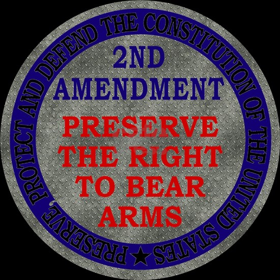 2nd Amendment Preserve The Right !