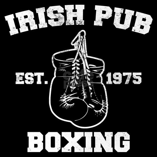 Irish Pub Boxing