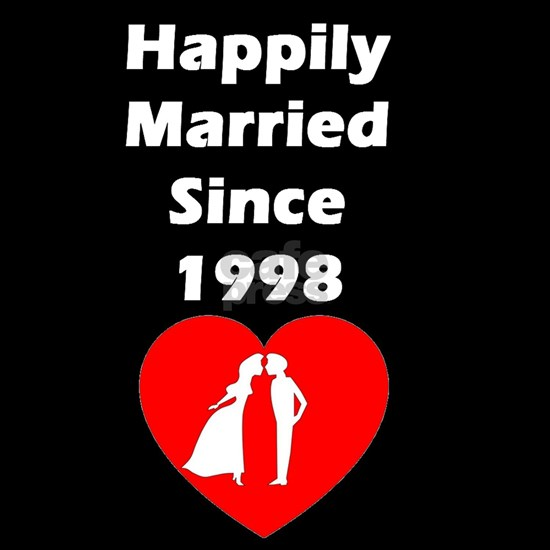 Happily Married Since 1998