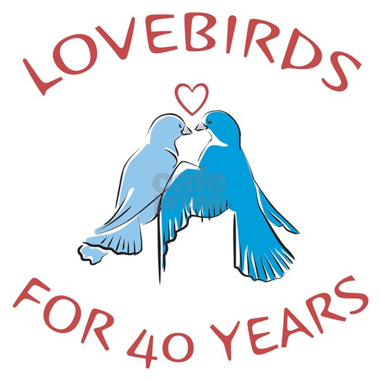 lovebirds 40