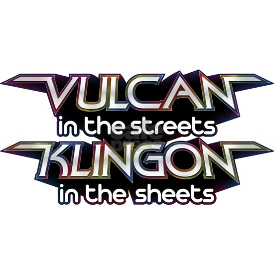 Star Trek Vulcan In The Streets