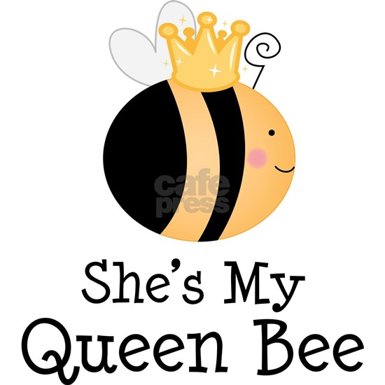 She's My Queen Bee Couples