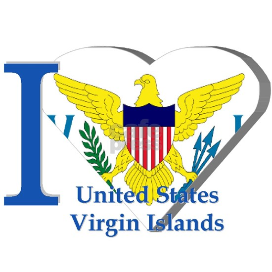 I love US Virgin Islands