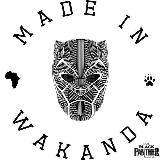 Black Panther Made