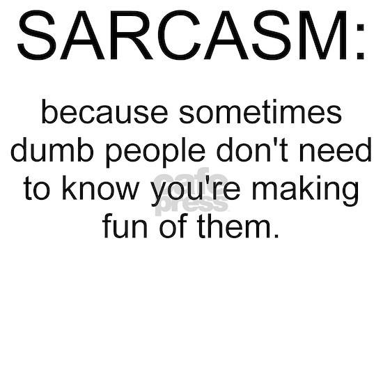 sarcasm 1