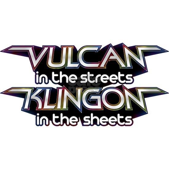 Star Trek Vulcan In The Streets