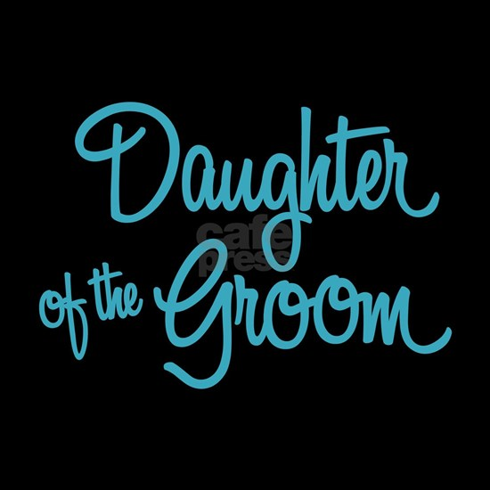 Daughter of the Groom