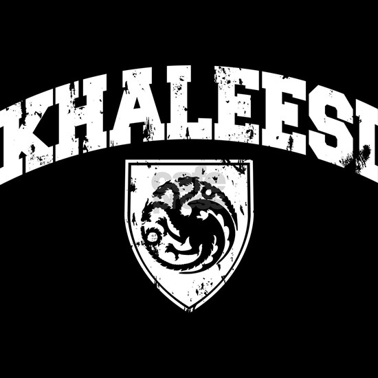 GOT Khaleesi Athletic Style