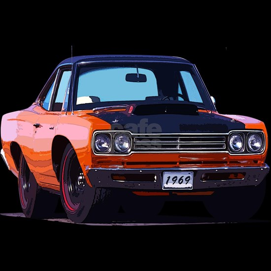 BabyAmericanMuscleCar_69_RoadR_Orange
