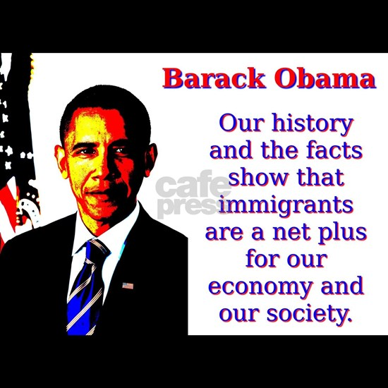 Our History And The Facts - Barack Obama