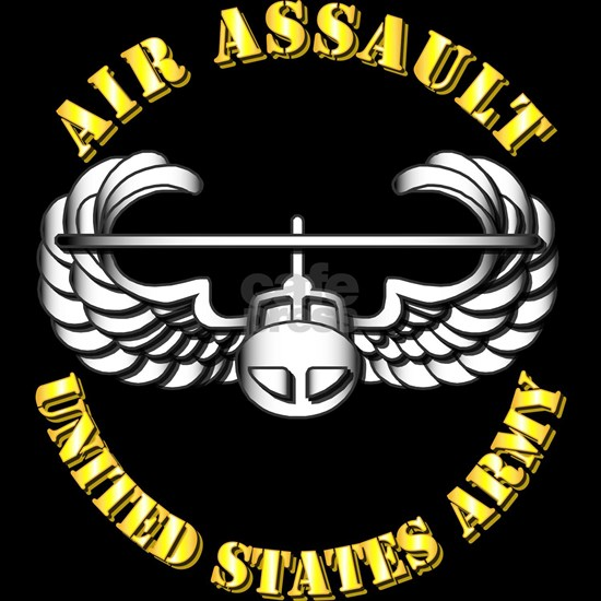 T-Shirt - Army - Air Assault