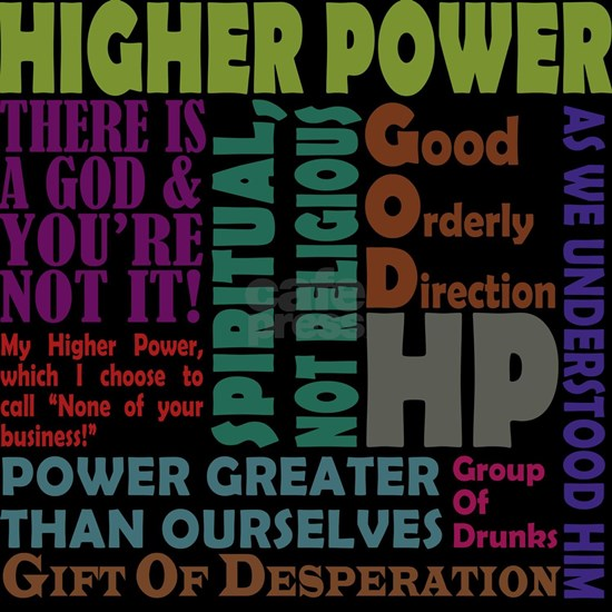 Higher Power Recovery