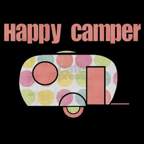 Happy Camper (Pinks)