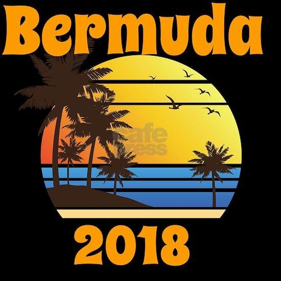 Matching Family Vacation Bermuda 2018