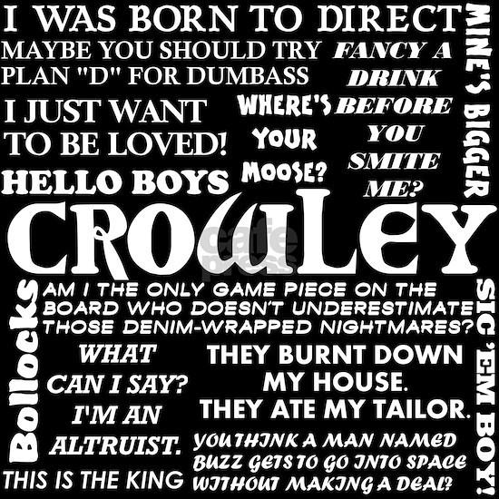 Crowley Quotes