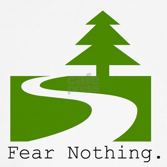 Fear Nothing. Road Less Traveled