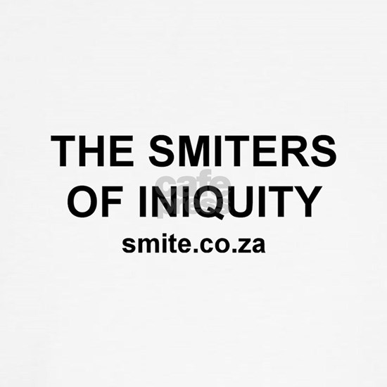 Smiters of Iniquity