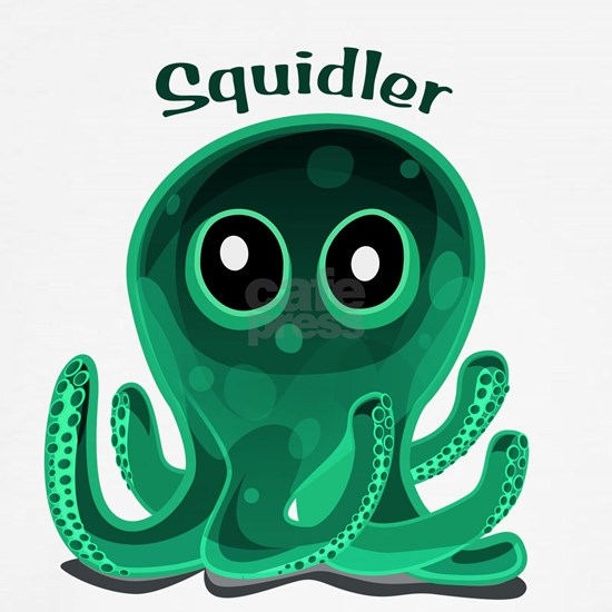 squidder dude