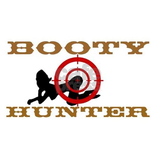 Big booty hunter