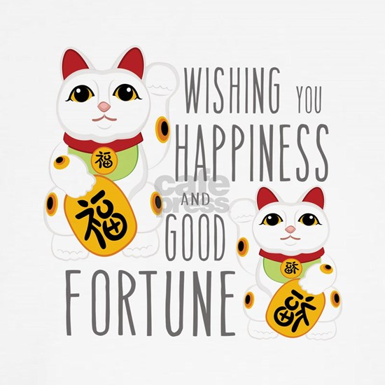 Wishing Happiness