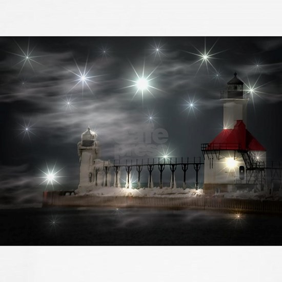 lighthouse effects