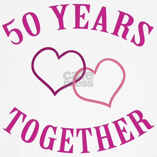two hearts 50