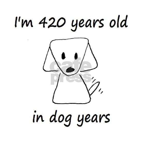 60 dog years 6 - 2