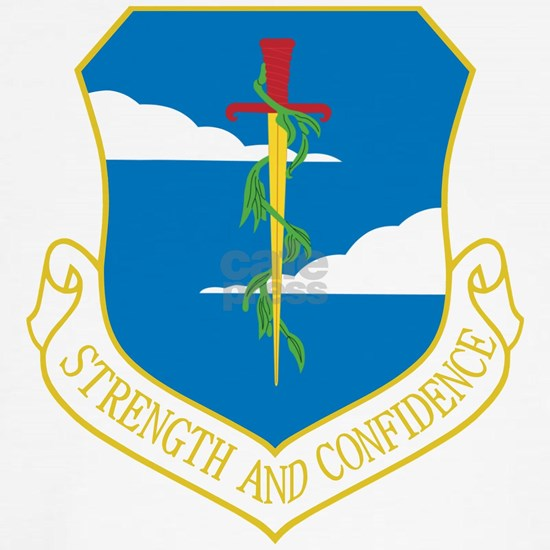 380th BW - Strength And Confidence